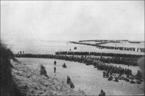 Dunkirk, 1940